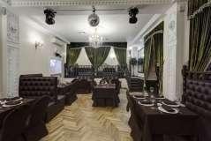 Ресторан Визит к Борсалино фото 1
