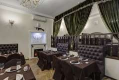 Ресторан Визит к Борсалино фото 3