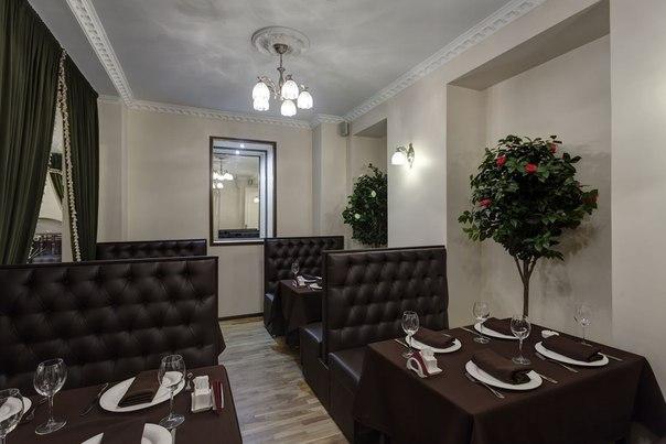 Ресторан Визит к Борсалино фото 6