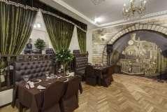 Ресторан Визит к Борсалино фото 10