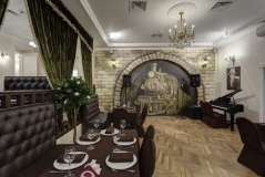 Ресторан Визит к Борсалино фото 11