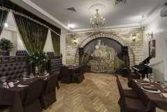 Ресторан Визит к Борсалино фото 13