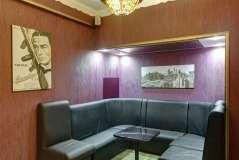 Ресторан Визит к Борсалино фото 16