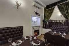 Ресторан Визит к Борсалино фото 17