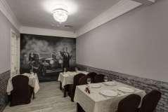 Ресторан Визит к Борсалино фото 18