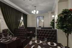 Ресторан Визит к Борсалино фото 19