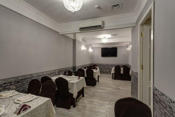 Ресторан Визит к Борсалино фото 20