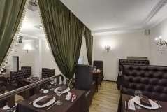 Ресторан Визит к Борсалино фото 22