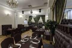 Ресторан Визит к Борсалино фото 23