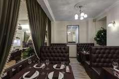 Ресторан Визит к Борсалино фото 27