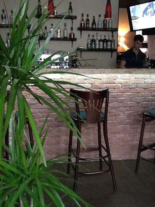 Кафе Grace Bar на Октябрьском Поле фото 11