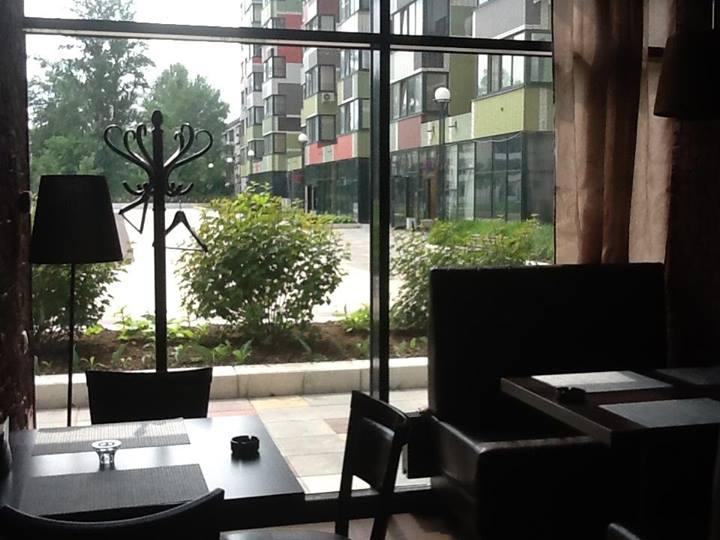 Кафе Grace Bar на Октябрьском Поле фото 8