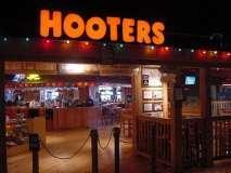 Американский Бар Hooters (Хутерс) фото 1