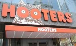 Американский Бар Hooters (Хутерс) фото 2