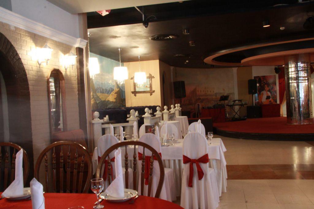 Ресторан Союз фото 1