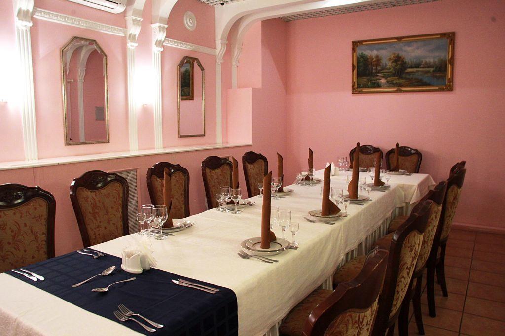 Ресторан Союз фото 5