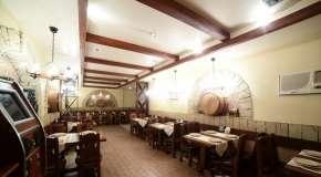Ресторан Точка Кипения фото 10