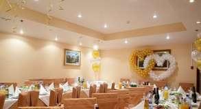 Ресторан Точка Кипения фото 7