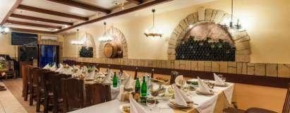 Ресторан Точка Кипения фото 2