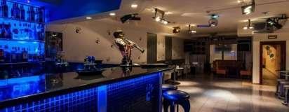 Ресторан Точка Кипения фото 12