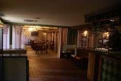 Ресторан Трэ Фолье фото 3