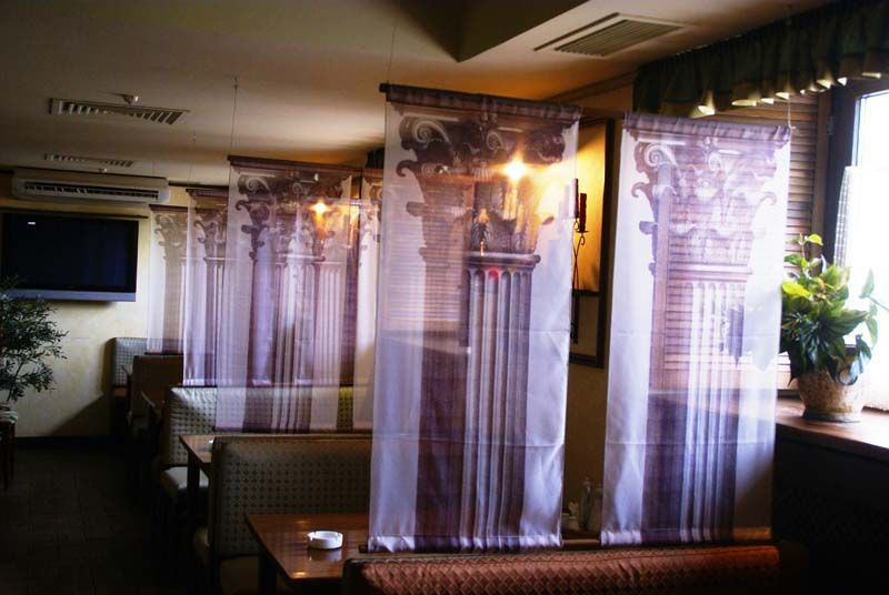 Ресторан Трэ Фолье фото 4