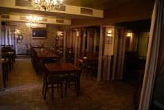 Ресторан Трэ Фолье фото 5