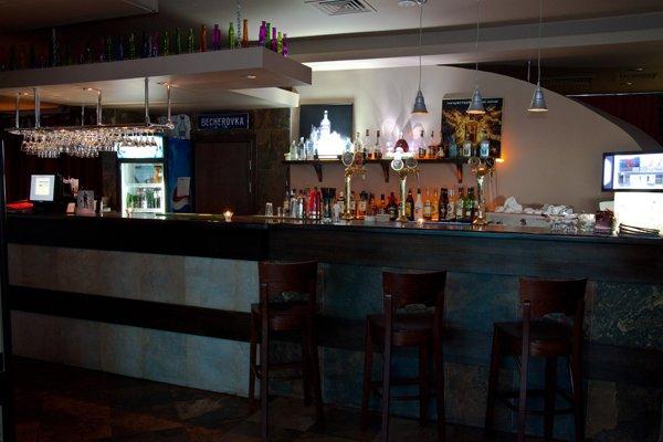 Ресторан Filin фото 1