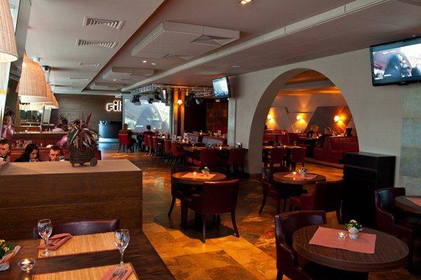 Ресторан Filin фото 17