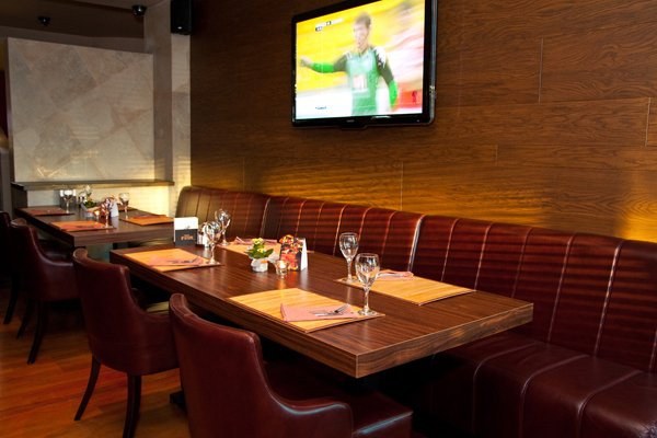 Ресторан Filin фото 16