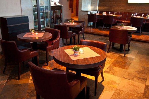 Ресторан Filin фото 15