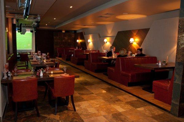 Ресторан Filin фото 14