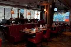 Ресторан Filin фото 13