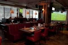 Ресторан Filin фото 12