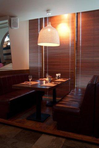 Ресторан Filin фото 11