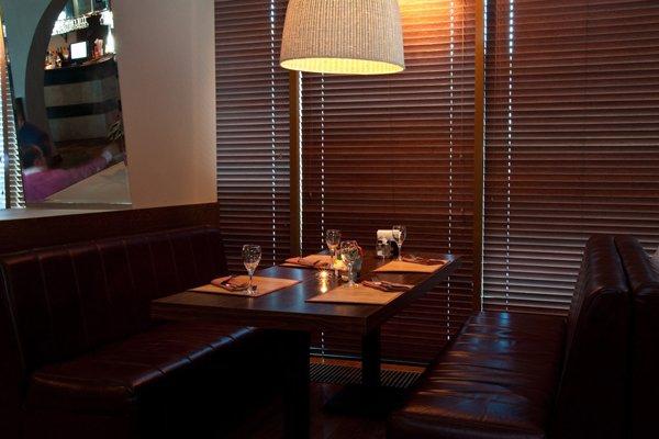Ресторан Filin фото 10