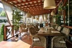 Ресторан Filin фото 9