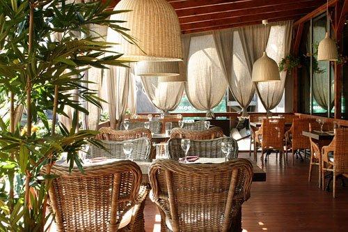 Ресторан Filin фото 8