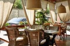 Ресторан Filin фото 7