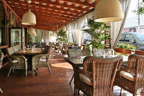 Ресторан Filin фото 6