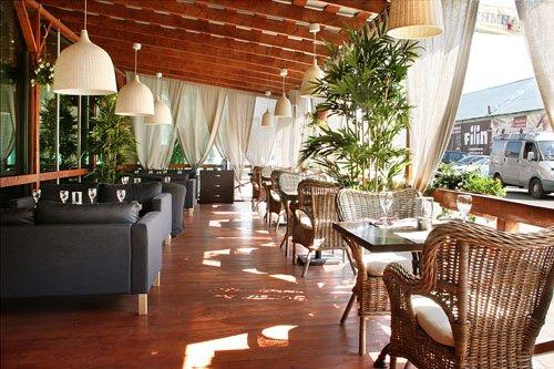 Ресторан Filin фото