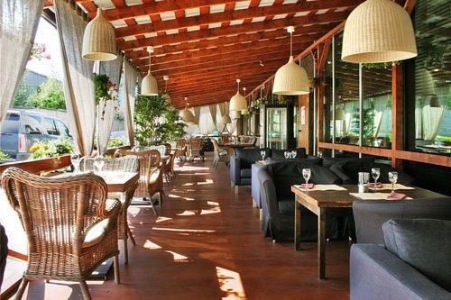Ресторан Filin фото 5