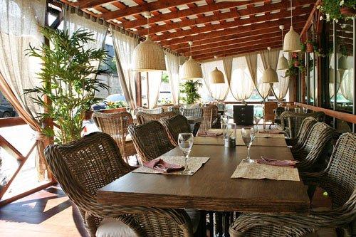 Ресторан Filin фото 2