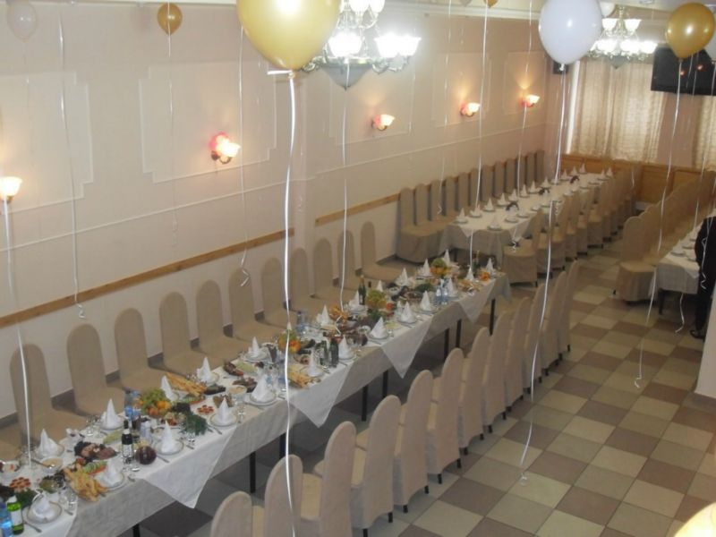 Ресторан Тамада фото 11