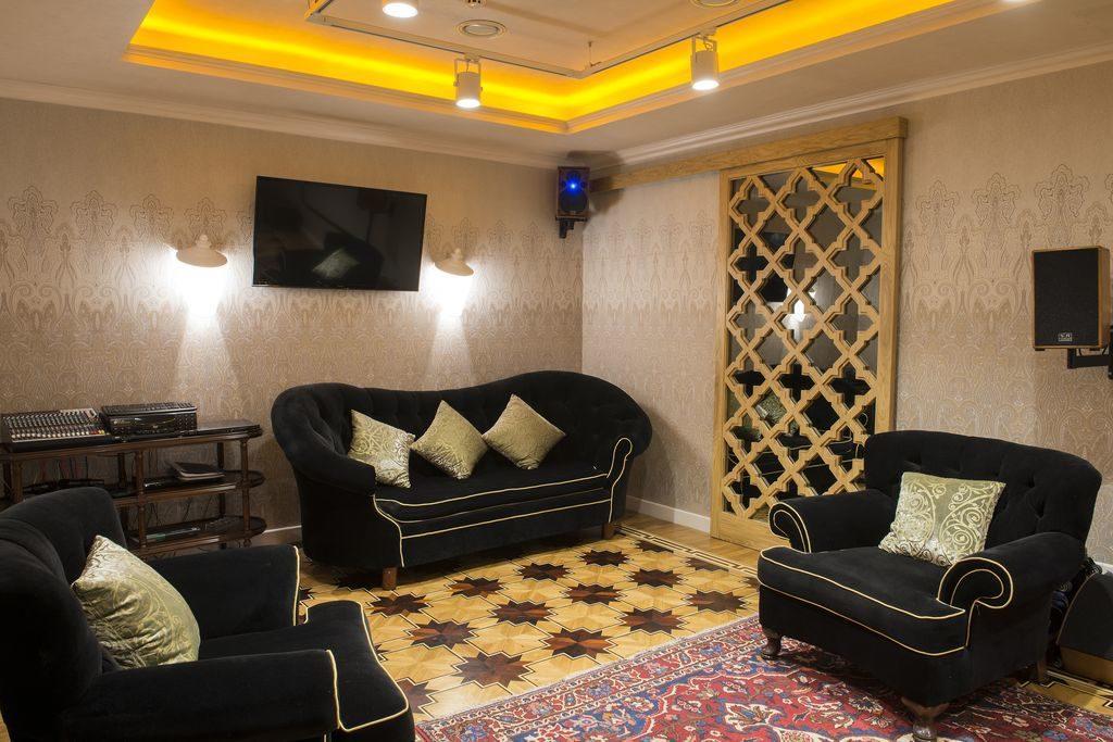 Ресторан Baku (Баку) фото 1