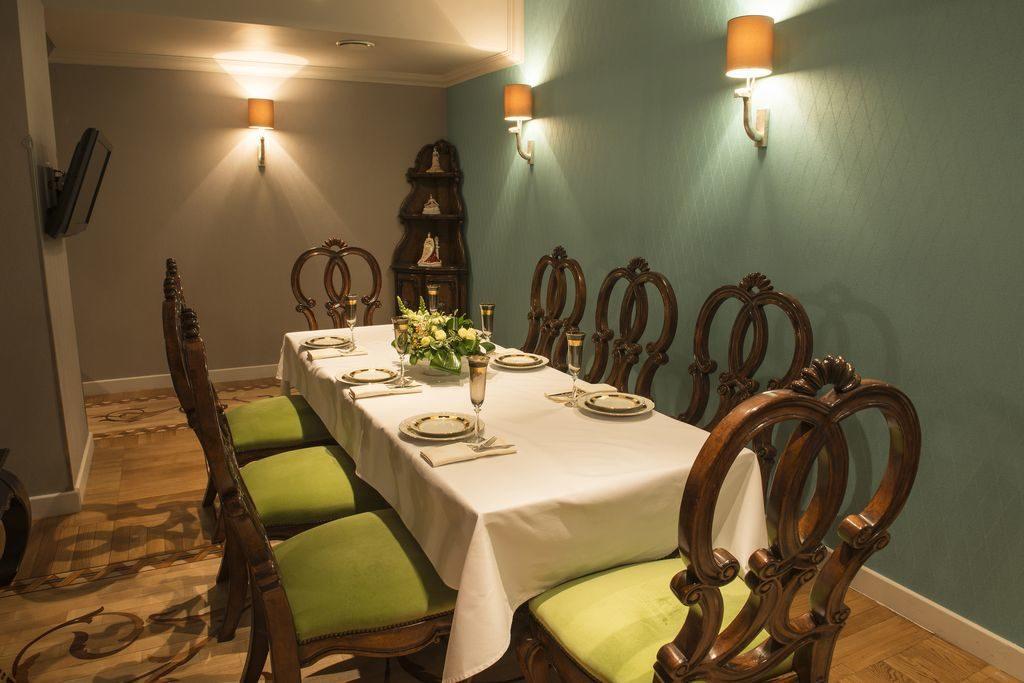 Ресторан Baku (Баку) фото 7