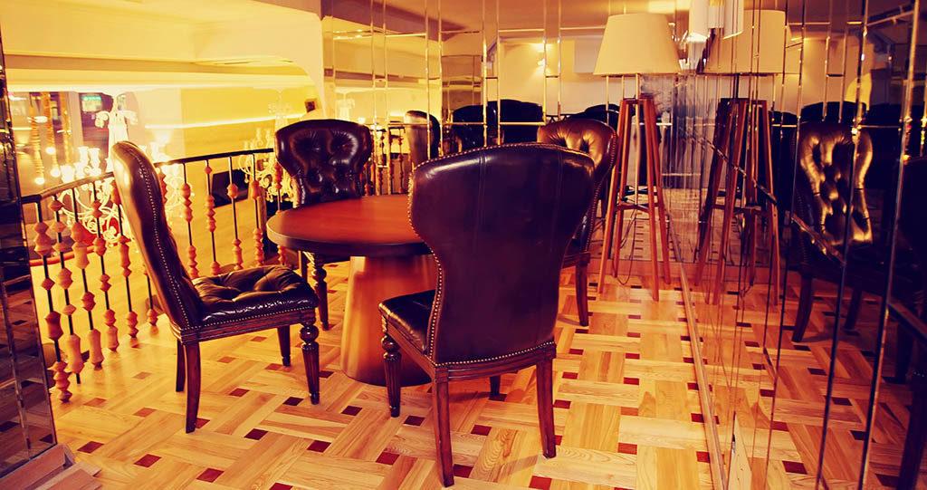 Ресторан Baku (Баку) фото 15