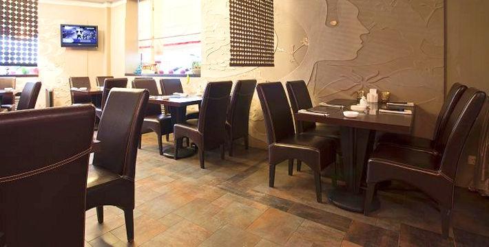 Ресторан ZenQ фото