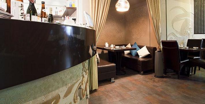 Ресторан ZenQ фото 1