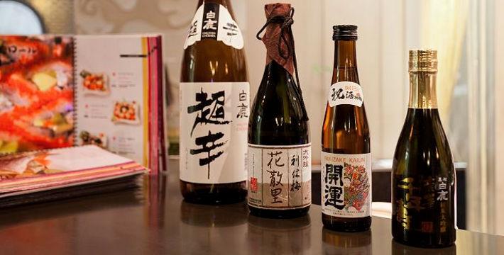 Ресторан ZenQ фото 3